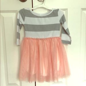 Other - Toddler one piece dress